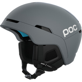 POC Obex Spin Helm pegasi grey